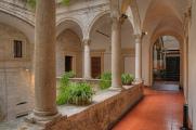 Ascoli Piceno - Palazzo dei Capitani del Popolo