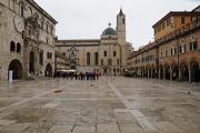 Ascoli Piceno - Piazza del Popolo - San Francesco II