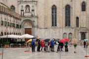 Ascoli Piceno - Piazza del Popolo - San Francesco III