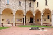 Ascoli Piceno - Auditorium S. Agostino
