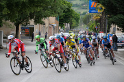 Spoleto - Giro d'Italia II