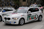 Spoleto - Giro d'Italia III