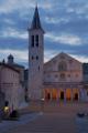 Spoleto - katedrála Santa Maria Assunta I