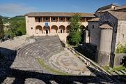 Spoleto - Teatro Romano