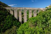Spoleto - Ponte delle Torri VIII