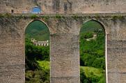 Spoleto - Ponte delle Torri XI
