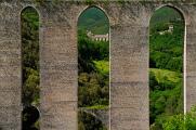 Spoleto - Ponte delle Torri XII