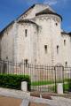Spoleto - Sant'Eufemia