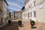 Spoleto - radnice