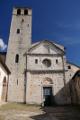 Spoleto - San Ponziano
