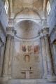 Spoleto - San Salvatore - interiér