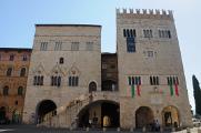 Todi - Palazzo Comunale II