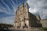 Orvieto - Duomo III