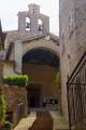 Scheggino - kostel