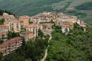 Valnerina - Montefranco