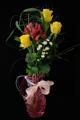 kytice růží I