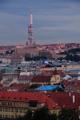 Žižkovská televizní věž II
