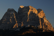 Monte Pelmo II