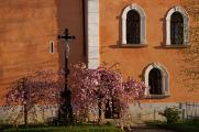 kostel sv. Jakuba II