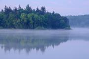 rybník Žár I