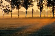 ráno v okolí Svéboh III