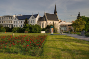 kostel sv. Rodiny I