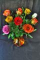 kytice růží III