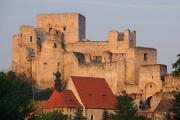 státní hrad Rabí III