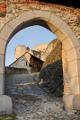 dolní vstupní brána