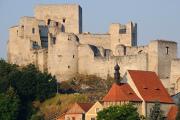 státní hrad Rabí V