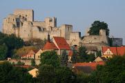 státní hrad Rabí VI