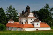 kostel Nejsvětější Trojice I