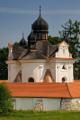kostel Nejsvětější Trojice III