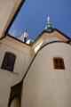 Klokoty - poutní kostel Nanebevzetí Panny Marie II