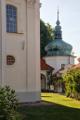 Klokoty - poutní kostel Nanebevzetí Panny Marie III