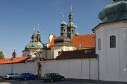 Klokoty - poutní kostel Nanebevzetí Panny Marie V