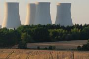 Jaderná elektrárna Temelín I