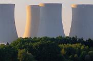Jaderná elektrárna Temelín III