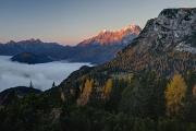 Monte Agner I