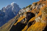 Monte Agner nad Valle Corpassa II