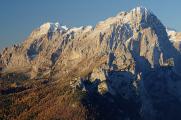 Monte Agner IV