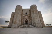 Castel del Monte II