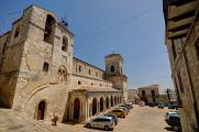 Petralia Soprana - Chiesa dei Santi Pietro e Paolo