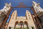 Cefalu - katedrála II