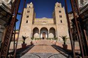 Cefalu - katedrála III
