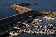 Cefalu - přístav