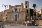 Chiesa della Martorana II