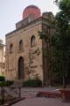 San Cataldo - exteriér