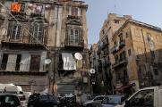 Palermo - ulička I