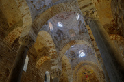 San Cataldo - interiér